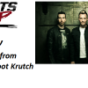 SY PODCAST #56-THOUSAND FOOT KRUTCH-TREVOR INTERVIEW