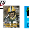 Sports Spectrum NFL/Fantasy issue
