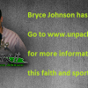 LISTEN TO UNPACKIN' it with Bryce Johnson
